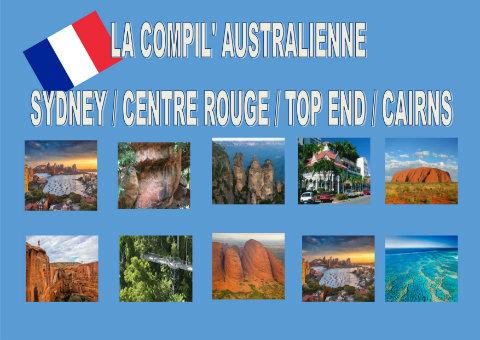 rencontre francophone australie