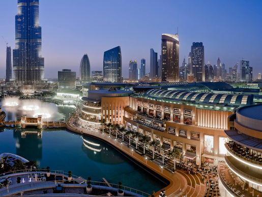 Dubai_Mall_-_Le_shopping_center