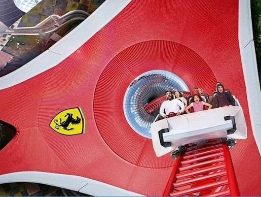Parc_dattractions_FERRARI_WORLD