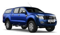 Full Size 4WD auto Ford Ranger