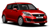 economy auto Suzuki Swift