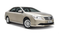 Executive Auto Toyota Aurion