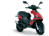 Scooter Euro50